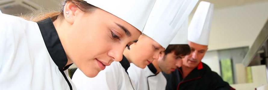 Como criar site de cozinheiro