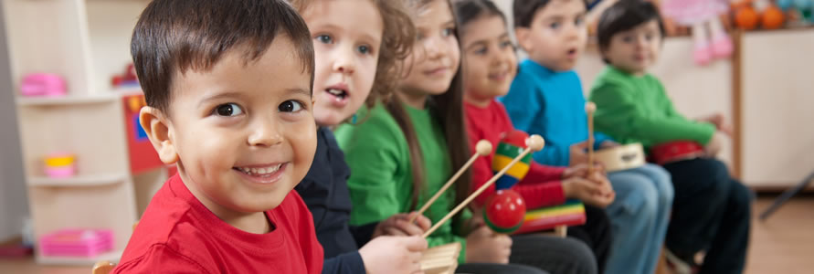 Site de Escola Infantil