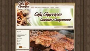 Cafu Churrasco