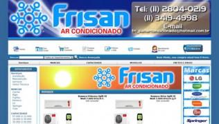 Frisan