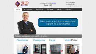 RD Elevadores