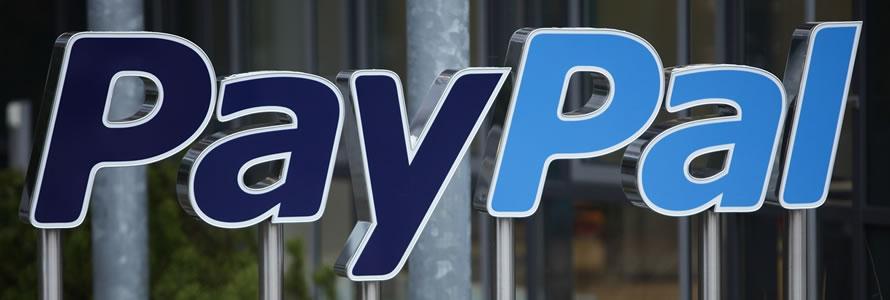 Paypal Compra Exterior Solução