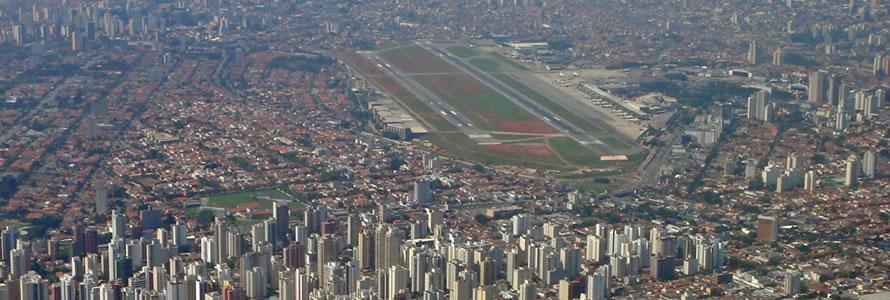 Criar site em Aeroporto