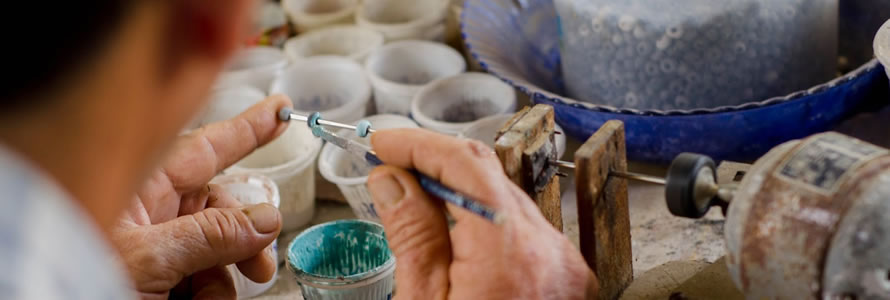 Como criar site de artesão