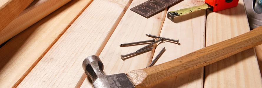 Como criar site de carpinteiro