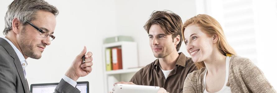 Como criar site de corretor de seguros