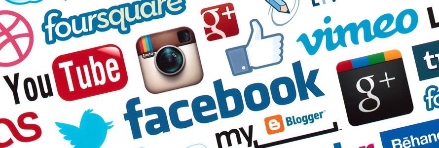 Guia e Lista de Redes Sociais