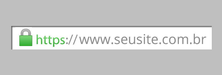 Certificado SSL COMODO HTTPS