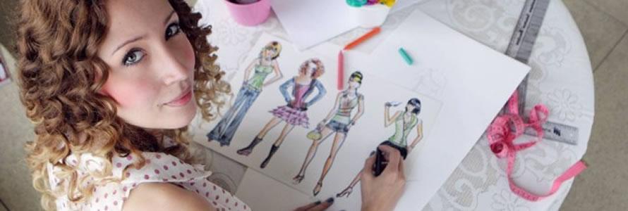 Como criar site de estilista