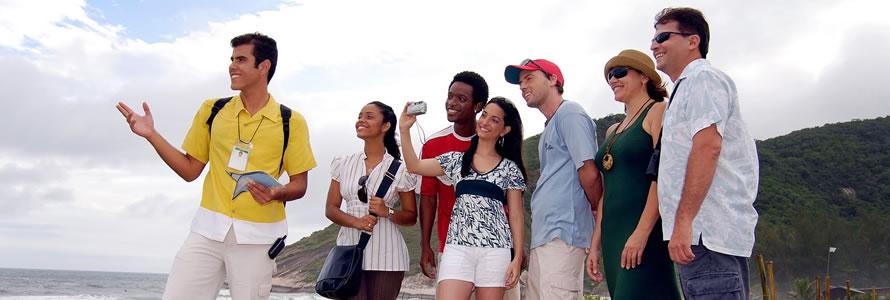 Como criar site de guia turístico