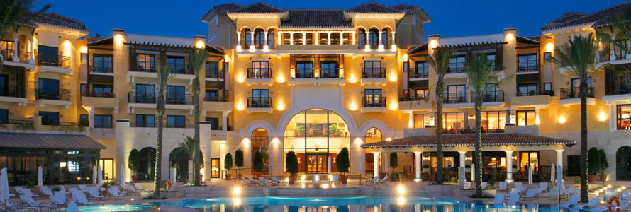 Como criar site de hotel