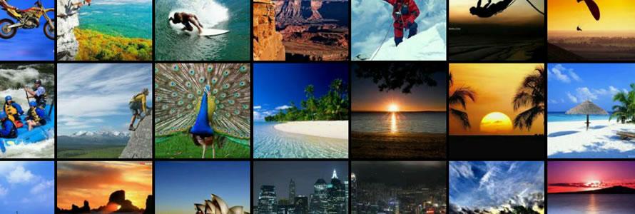 Imagens e Fotos para Criar Site